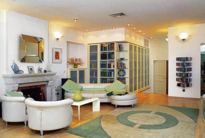 Проектируем сами дизайн квартир